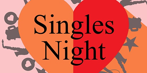 Singles nights in Harry's Bar