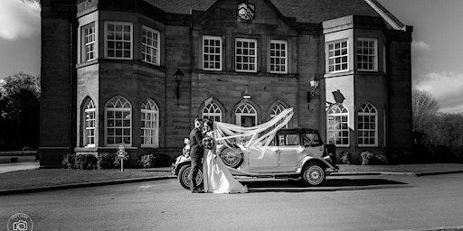 Hatfeild Hall Wedding Showcase