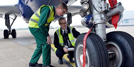 British Airways Apprenticeship Open Evening tickets