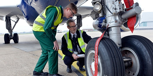 British Airways Apprenticeship Open Evening