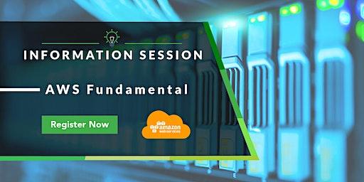 Information Session: Amazon Web Services | AWS