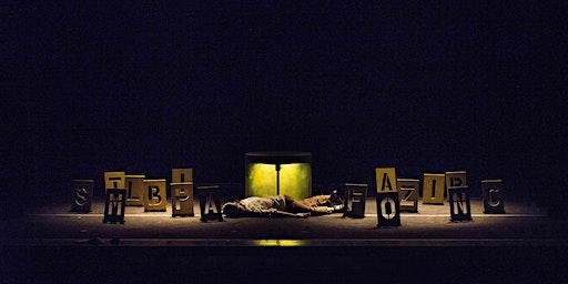 LO SCHIFO :: Spettacolo teatrale