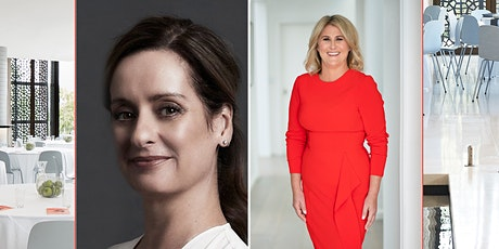 EA's Lead From Within - Hosted by Michelle Bowditch & Tory Archbold tickets