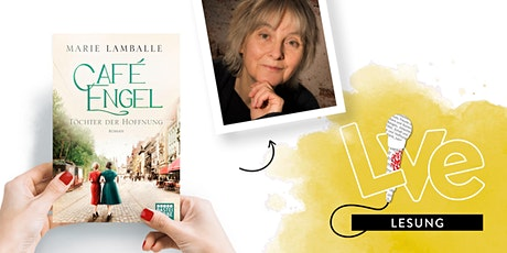 LESUNG: Marie Lamballe Tickets