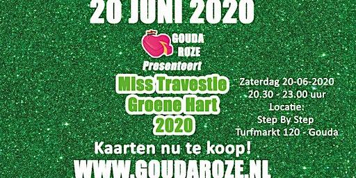 Miss Travestie Groene Hart 2020