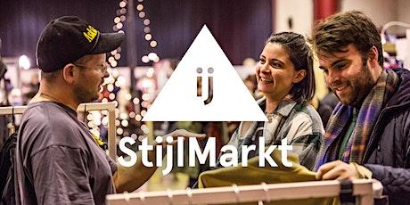StijlMarkt Nürnberg - Markt der jungen Designer Tickets