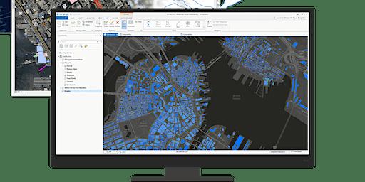 GIS Using ArcGIS Desktop