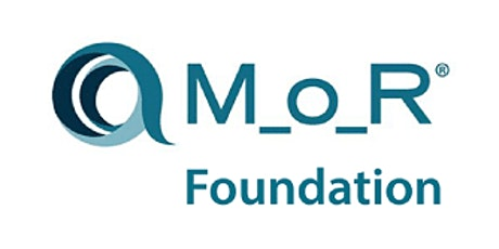 Management Of Risk Foundation (M_o_R) 2 Days Training in Paris tickets