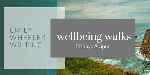 Wellbeing Walk - FREE EVENT