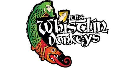 The Whistlin' Donkeys tickets