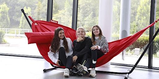 UWS Undergraduate Open Day 2020 - Lanarkshire Campus