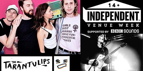 Independent Venue Week at St James tickets