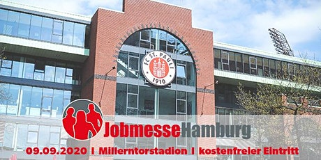 12. Jobmesse Hamburg Tickets