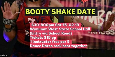 Valentine's Dance Party tickets