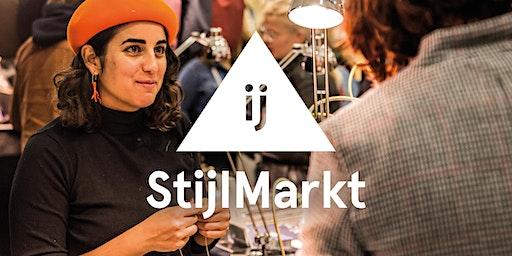 StijlMarkt Köln - Markt der jungen Designer