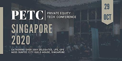 PETC Singapore 2020