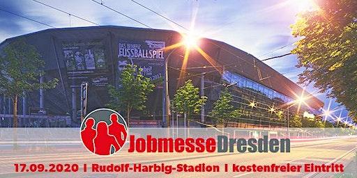 20. Jobmesse Dresden