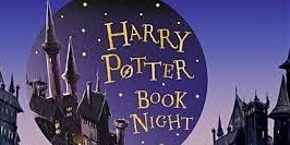 Gloucester Library- Harry Potter Book Night