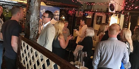 Lunchtime Business Networking tickets