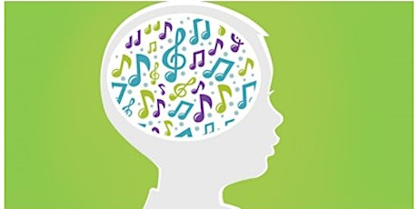 The Positive Effect of Music on Children's Development tickets