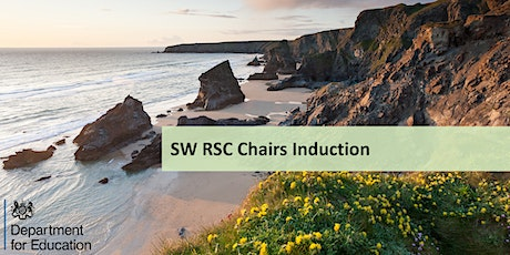 SW RSC Chairs Induction tickets