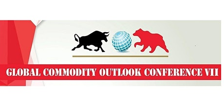 Global Commodity Outlook Conference tickets