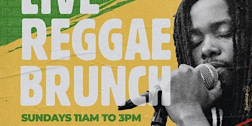 Reggae Sunday Brunch at Fenway Johnnie's 11am-3pm