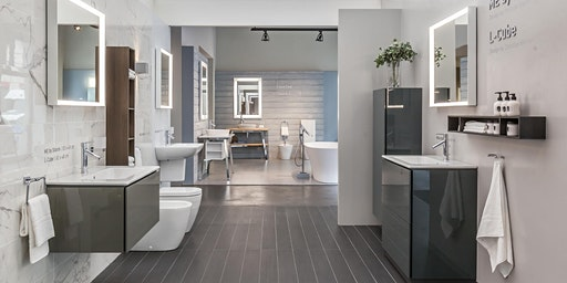 East Uptown incontra Duravit
