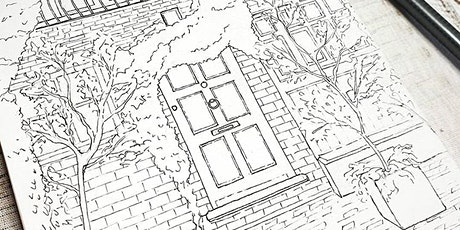 Learn to Draw Perspective and Architecture - for Beginners tickets