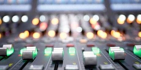 Lawo (UK) Professional Audio Production Workshop (03/20) tickets