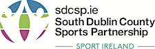 South Dublin County Sports Partnership logo