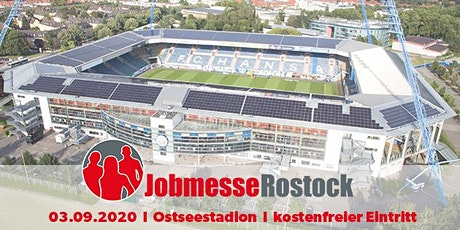 10. Jobmesse Rostock Tickets