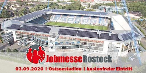 10. Jobmesse Rostock