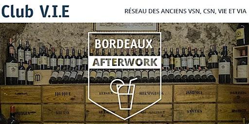 Afterwork VIE Nouvelle Aquitaine - Janvier 2020