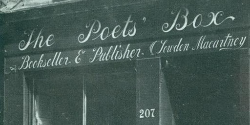 Songs! Songs!! Songs!! The Poet's Box and Dundee's Broadside Tradition