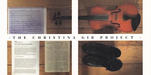 """Christina"" - A New Folk Performance by Elisabeth Flett"