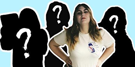 Riot Comedy – Show de comedia femenina en Triana entradas
