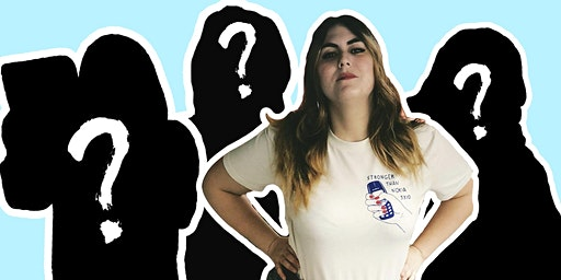 Riot Comedy – Show de comedia femenina en Triana