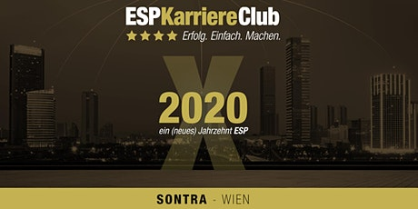 ESP Karriere Club Tickets