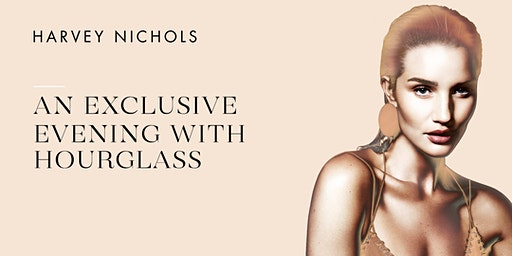 AN EXCLUSIVE EVENING WITH HOURGLASS