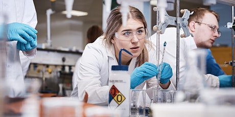 Laboratory Scientist Degree Apprenticeship: Employer Event tickets