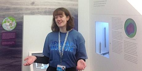Exhibition tea and talk: Walking on Thin Ice tickets