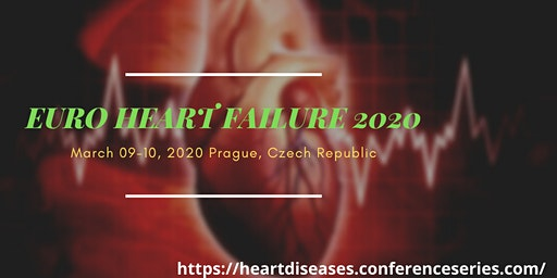 31st European Heart and Heart Failure Congress