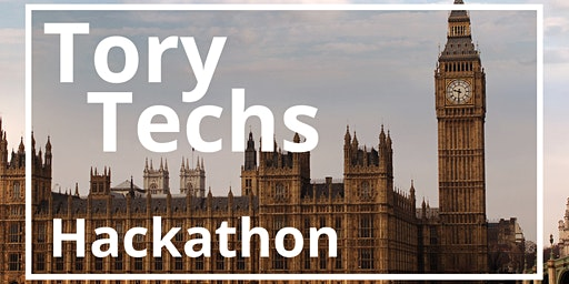 ToryTechs Hackathon #1