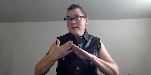 Kinky Queer ASL Class