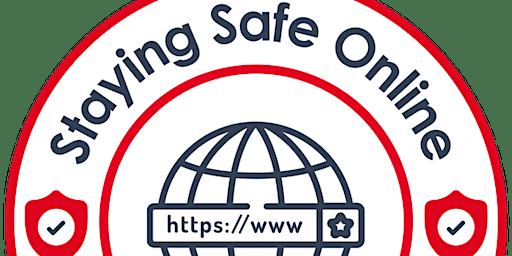 Staying Safe Online Peer Educator awareness workshop