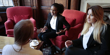 Young Bar Policy Development focus group tickets