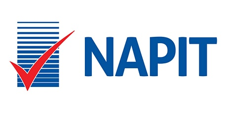 NAPIT Technical Seminars - Omagh tickets