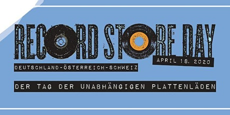 Record Store Day 2020 bei Retrotain Tickets