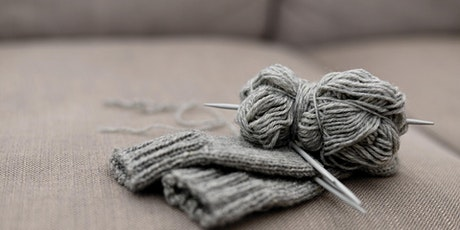 Sock Knitting Workshop tickets